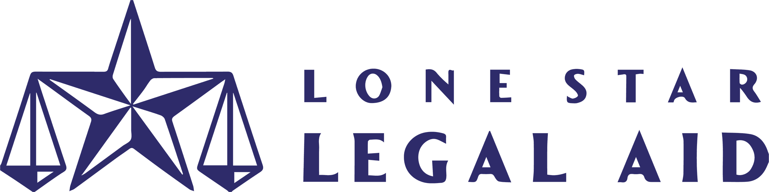 lone star legal aid logo